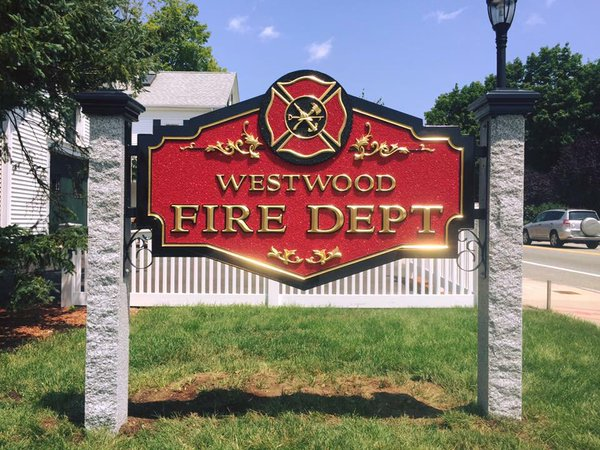 Westwood Fire Department