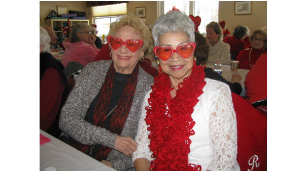 Council on Aging Photo Album - 08